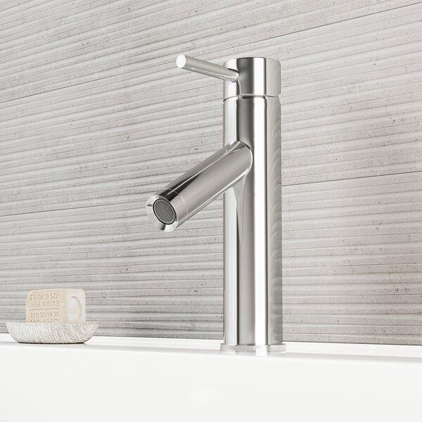 Alicia Single Hole Bathroom Faucet by VIGO