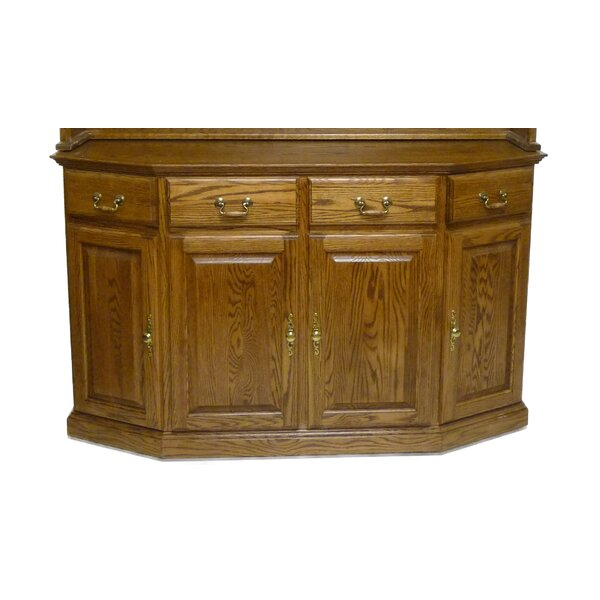 Johns China Cabinet Base by Loon Peak