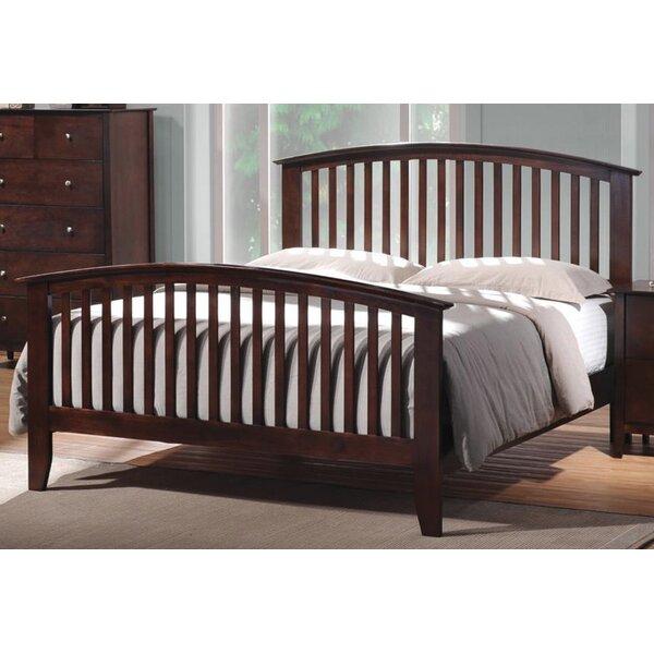 Alejandro Standard Bed by Charlton Home