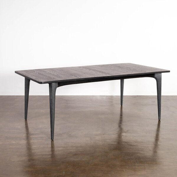 Salk Extendable Dining Table by District Eight Design