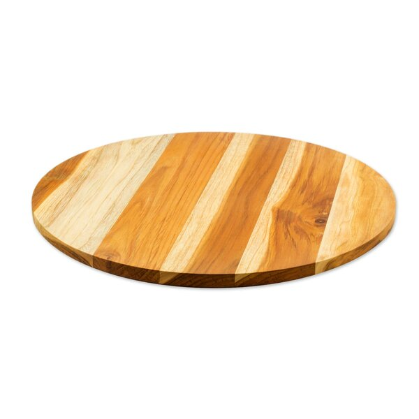 Throckmorton Flavor and Style Lazy Susan by Bloomsbury Market