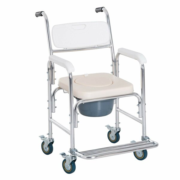 Mobility Durable Waterproof Shower Chair by HomCom