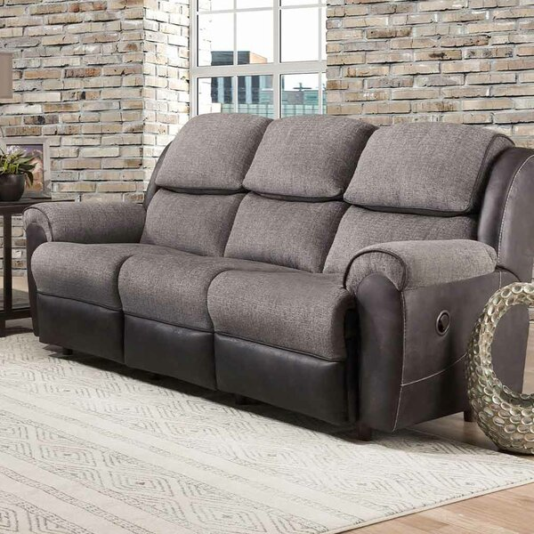 Top Quality Hedrick Reclining Sofa Spring Savings is Upon Us!