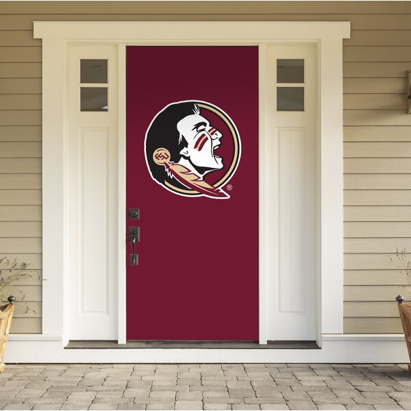 NCAA Door Mural by Victory Corps