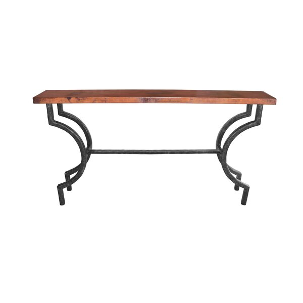 Durazo Console Table By 17 Stories