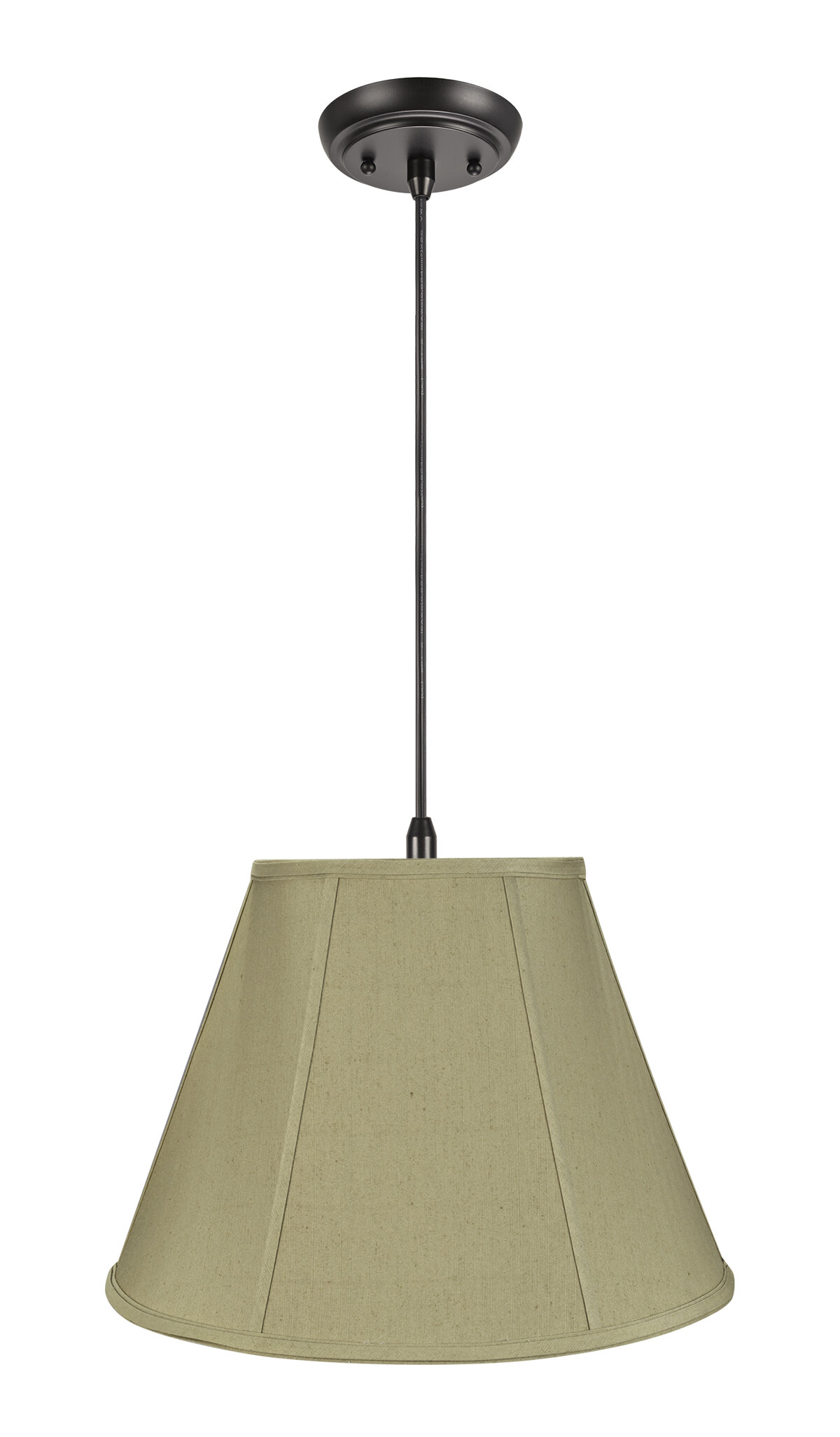 Winston Porter Keanu 2 Light Unique Statement Cone Pendant Wayfair