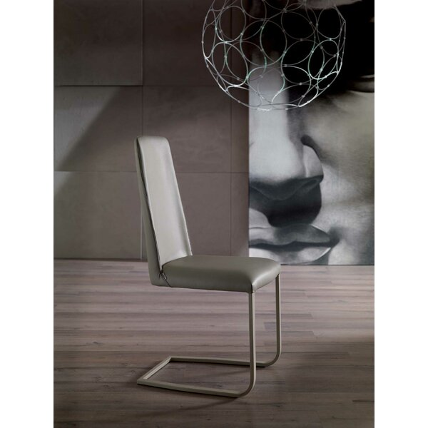 Jenny Upholstered Dining Chair by YumanMod