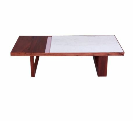 Palm Springs Coffee Table by Organic Modernism
