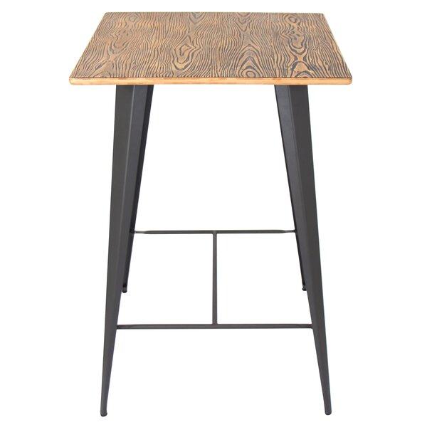 Claremont Pub Table By Trent Austin Design Wonderful