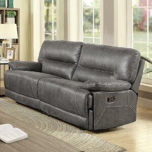 Pictor Reclining Sofa by Latitude Run