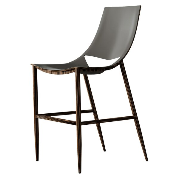 Sloan Bar Stool by Modloft