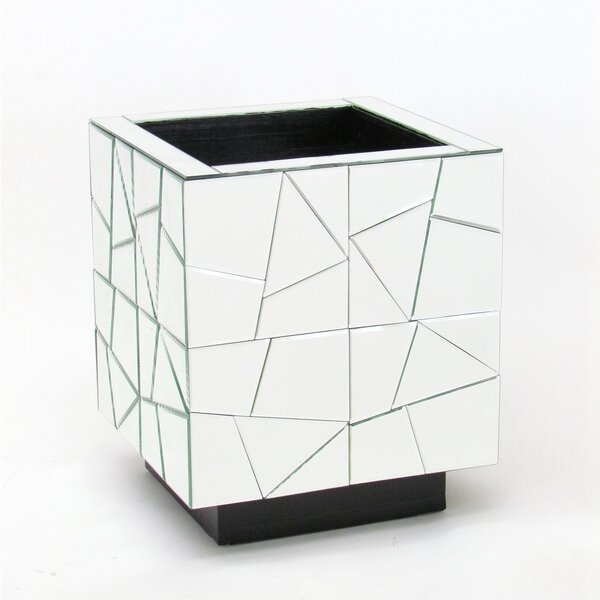 Fiorella End Table by House of Hampton