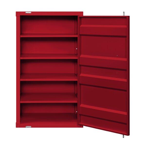 Pabon Metal Combo Dresser by 17 Stories