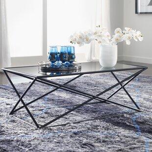 Azura Coffee Table ByTommy Hilfiger