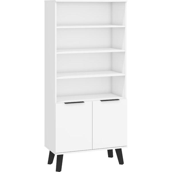 Swafford Multi-Purpose Standard Bookcase by Ivy Bronx Ivy Bronx