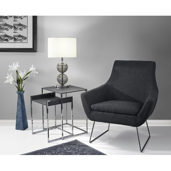 Review Lentini Nesting Tables