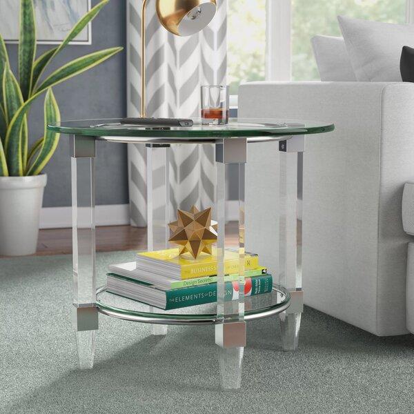 Daniela Table by Wade Logan