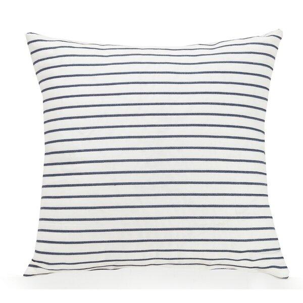 Madison Cotton Throw Pillow by Vera Bradley