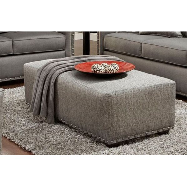 MoretinMarsh Cocktail Ottoman by Darby Home Co