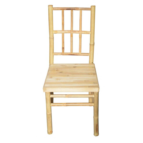 Patio Dining Chair by Bamboo54