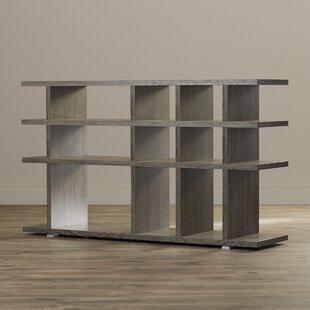 Ada Etagere Bookcase