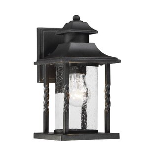 Compare & Buy Barrow Outdoor Wall Lantern By Birch Lane™