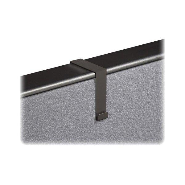 Matrix Cubicle Partition Hanger Magnetic Bulletin Boards (Set of 2) by Quartet®