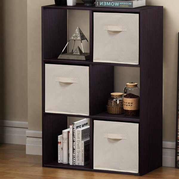Cube Unit Bookcase by Homestar