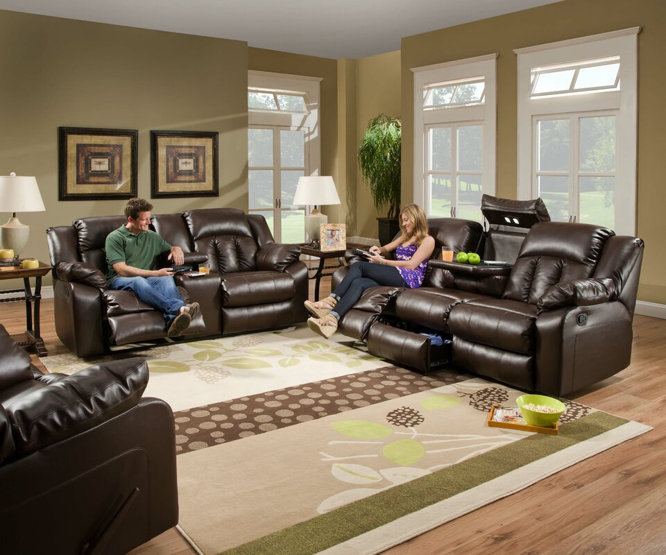 Darby Home Co Houle Living Room Collection   Reviews   Wayfair. Living Room Collections. Home Design Ideas