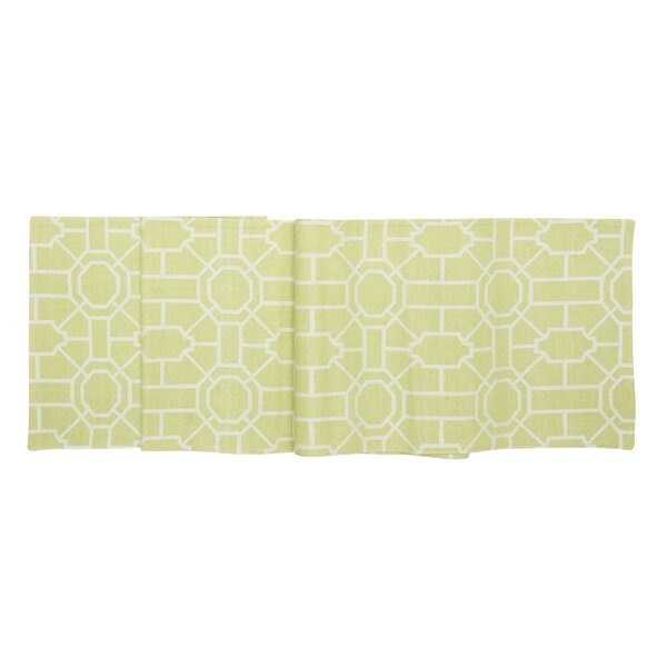 Daigre Table Runner by Breakwater Bay