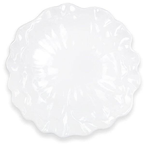 Harrop Melamine Serving Platter by August Grove