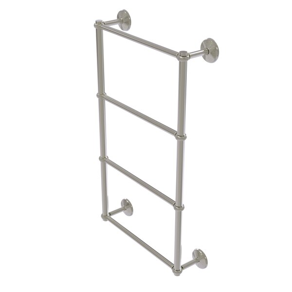 Monte Carlo Wall Mounted Towel Rack by Allied Brass