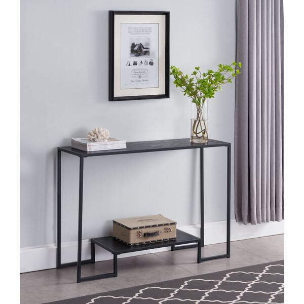Hodgkins Console Table By Ebern Designs