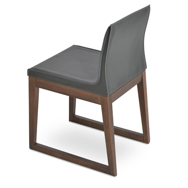 Polo Sled Chair by sohoConcept