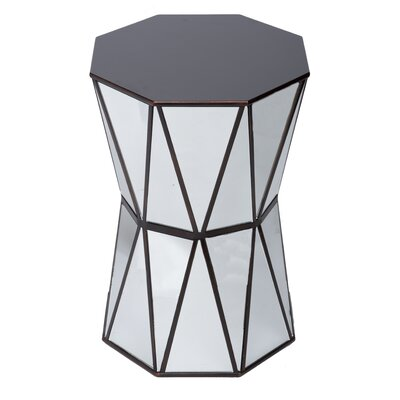 Tricia End Table Wildon Home
