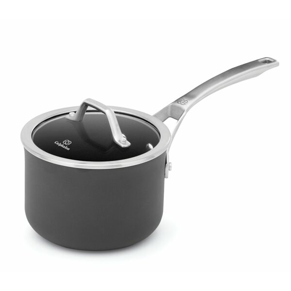 Calphalon Signature™ 2-qt. Non-Stick Sauce Pan w