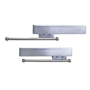 Sliding Valet Rod By Hardware Resources
