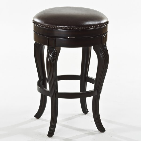Tuscany 26 Swivel Bar Stool by Darby Home Co