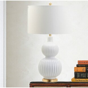 Shopping for Odyssey 31.25 Table Lamp By Decorator's Lighting