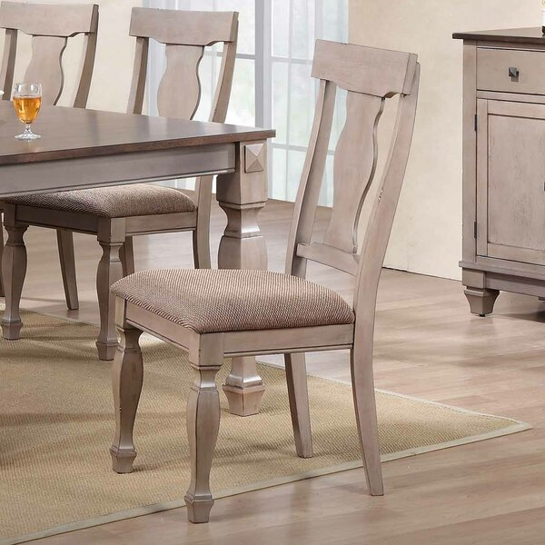 Newson Side Chair (Set of 2) by Darby Home Co