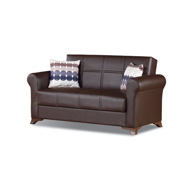 Pantoja Loveseat by Charlton Home Charlton Home