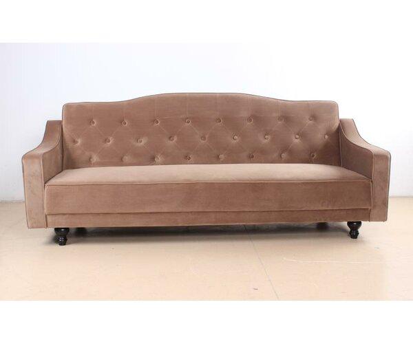Delanie Sleeper Sofa by House of Hampton