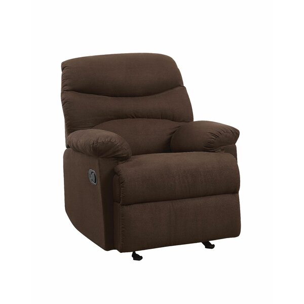 Brooks Manual Glider Recliner W001312532