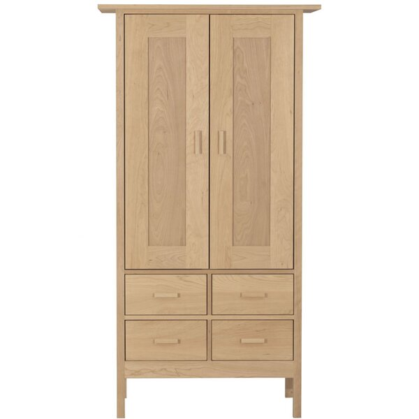 Cindy Armoire by Red Barrel Studio