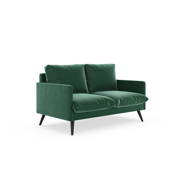 Sabatino Loveseat By Brayden Studio Cheap