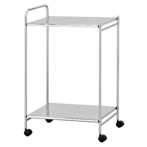 Kitchen Bar Cart by Rebrilliant