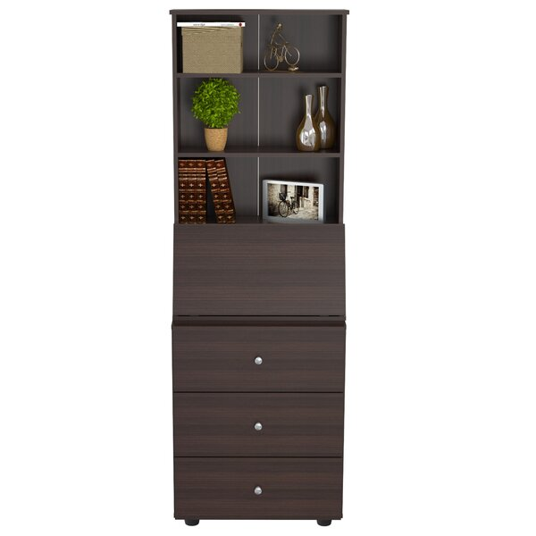 Galaviz Armoire Desk by Winston Porter