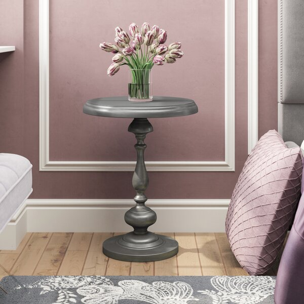 Ciara End Table by Willa Arlo Interiors