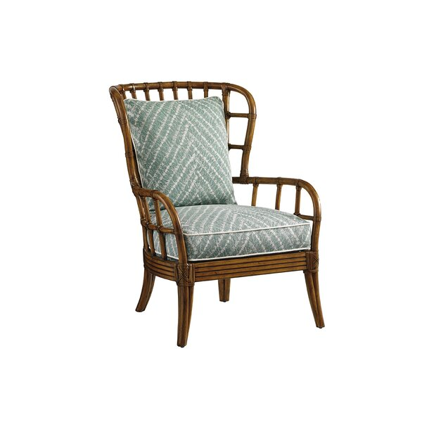 Sunset Cove Armchair by Tommy Bahama Home Tommy Bahama Home