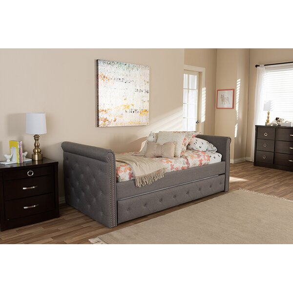 Lewes Twin Daybed by Everly Quinn